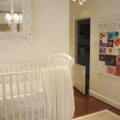 Vintage Crib Bedding Design, Pictures, Remodel, Decor and Ideas - page 4