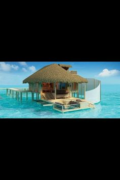 Dream holiday home #MinitimeDreamHoliday