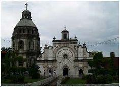 PHILIPPINE CHURCHES: San Guillermo Parish Church