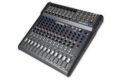 Alesis MULTIMIX 16 USB FX Mixer