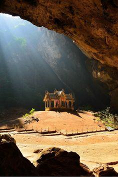 mystic-revelations:  Kuha Karuhas Pavilion By Photos of Thailand