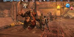 Natural Doctrine might be the Dark Souls of tacticalJRPGs -