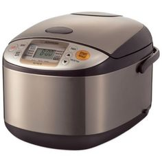 Zojirushi Micom Rice Cooker and Warmer - BedBathandBeyond.com