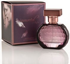 53% Off was $39.99, now is $18.79! Immortal Twilight Perfume - 50 Ml - Licensed
