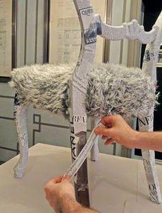 100 Υπέροχες ιδέες για Decoupage σε έπιπλα! | Φτιάξτο μόνος σου - Κατασκευές DIY - Do it yourself