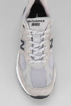 New Balance Made In USA 991 Sneaker