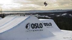 Oslo for the World Snowboard Championships. rider. #EnniRukajaervi - image.Eleonora Raggi #FstopGear #EleonoraRaggiPhotography