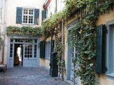 Beethoven's House. Bonn, Germany.
