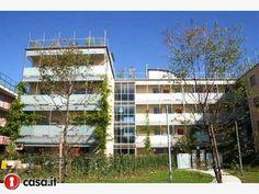 BERGAMO Elegante e moderna realizzazione di spiccato e contemporaneo design architettonico