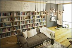 If you have been following Home Designing for long enough you will know that we have a thing(or two!) for books. Architectural visualization blog Ronen Bekerman