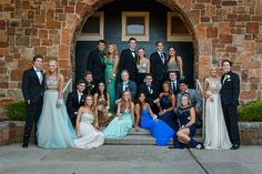 Great grouping for prom pic. Bride and groom could be sitting in middle Homecoming Group Pictures, Homecoming Poses, Prom Pictures Couples, Prom Couples, Prom Photos, Dance Photos, Dance Pictures, Prom Pics, Prom Group Poses