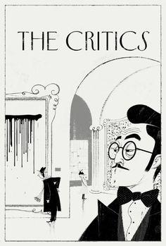 Frizzifrizzi » Illustrare gli anni '40 per il New Yorker