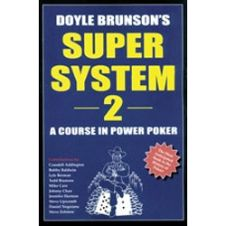 Doyle Brunson knows what he's talking about...pick this book up