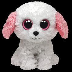 2371bbe45ca Ty Beanie Boos-Diva the Dog! Her name should be Bubble Gum though.