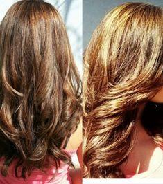 Appliqués sur les cheveux, ces produits naturels permettent en effet d'obtenir de jolis reflets dorés. A noter que plus vous laissez poser la préparation, plus le résultat est au rendez-vous !