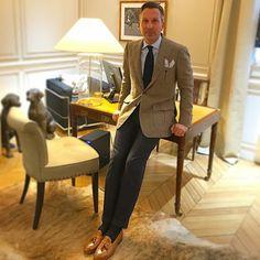 British Style - Alexander Kraft