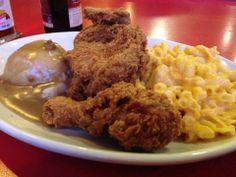 Southern Soul Food