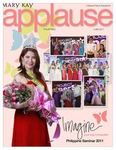 Applause June 2011 by Diamond Magic 0168 - issuu