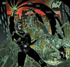 Batman with the power of green lantern Dark Knights Metal, Batman Metal, Detective, African Paintings, Green Lantern Corps, I Am Batman, Nerd Art, This Is Your Life, Dc Comics Characters