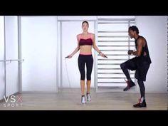 VSX Sport Workout: Core
