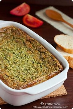 Quiche, Fries, Food And Drink, Baking, Breakfast, Ethnic Recipes, Mariana, Salads, Morning Coffee