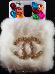 FREE SHIPPING Samsung GALAXY NOTE 4 Designer Logo fur Cell Phone Case in Cell Phones & Accessories | eBay