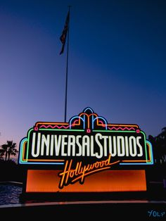 Universal Studio Hollywood. Visited while in Los Angeles on business  and with my wife and children while on vacation.