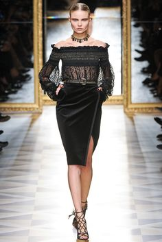 Salvatore Ferragamo Fall 2012 Ready-to-Wear Collection Slideshow on Style.com