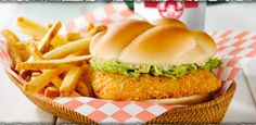 Hot Coupon: $1.00 off Wendy's New Fish Combo!