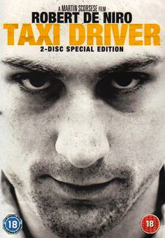 Taxi Driver # 42 on EW's top 100 movies. Probably will never watch this again. Good but creapy and slow