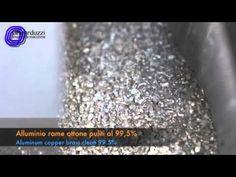 GHIRARDUZZI Separatore Elettrostatico Metalli- Plastiche