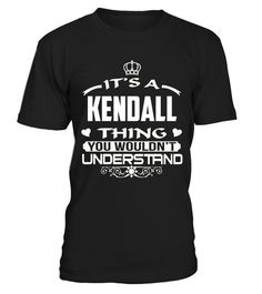 # KENDALL .  KENDALL