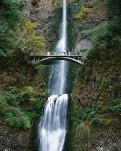 Columbia River Gorge  Oregon