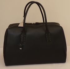 Items for sale by neilwilts Radley, Suitcases, Luggage Bags, Travel Bag, Black Leather, Shopping, Ebay, Style, Swag
