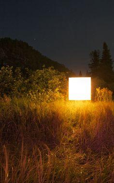 Benoit Paillé - Alternative Landscapes