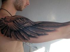 Znalezione obrazy dla zapytania tatuaże dla mężczyzn przedramie