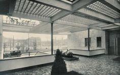 giuseppe terragni casa rustici milano 1936 - Google-Suche