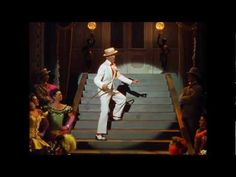 "Great music, great dance steps, great Fred!! Fred Astaire - ""Steppin' Out"" from Easter Parade (1948)"