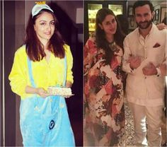 Kareena and Taimur are healthy and doing well, Saif is doing extremely well - Soha Ali Khan   PINKVILLA
