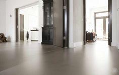 SENSO | Resin floor