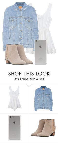 """""""Outfit #1258"""" by sofiaabaarona1998 on Polyvore featuring moda, Chicnova Fashion, Closed, Incase, Golden Goose, women's clothing, women, female, woman y misses"""