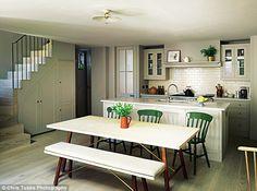 16 best charles mellersh design studio west london home images rh pinterest com