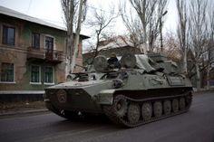 jcdffreitas: EUA planeiam armazenar equipamento militar pesado ...