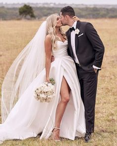 15 Awesome Strapless Wedding Dresses For Every Bride ❤ strapless wedding dresses simple with slit lostinlove #weddingforward #wedding #bride #weddingoutfit #bridaloutfit #weddinggown