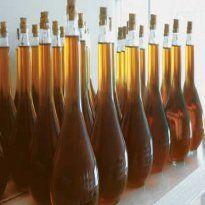 Receita de Licor de laranja (laetare)