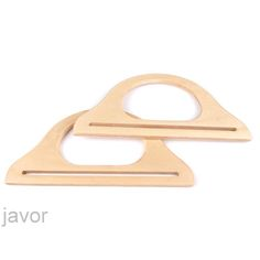 Ucho+na+tašku+-+12+x+24,5+cm;+s+výřezem+Cena+je+za+1+pár.+Dřevěné+ucho+12+x+24,5+cm+pro+tvorbu+tašky+nejen+z+materiálu+Zpagetti+a+Fuzzilli.+Výřez+pro+látku+má+rozměry+0,7+x+20,5+cm.