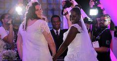 Rock in Rio oficializa casamento gay em capela da Rock Street http://charqueadashistoria.blogspot.com.br/