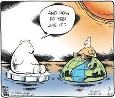 36 Best Cartoons Images Climate Change Cartoon Global Warming
