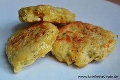Kartoffel- Ei- Taler ⌛️ ① ❆ - breifrei-rezepte