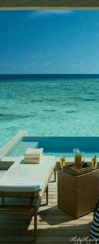 Millionaire Beach House- Via☜ ♔LadyLuxury♔